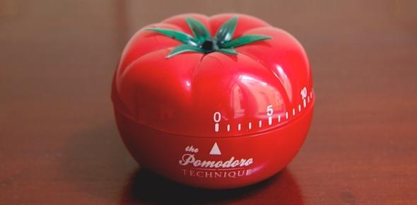 Pomodoro Technique Ebook