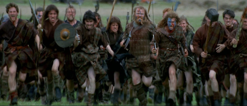 'Braveheart' Screenwriter Randall Wallace on Faith and Inspiration in Writing