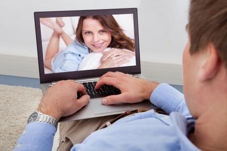 Online dating neil strauss