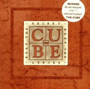 The cube game pua